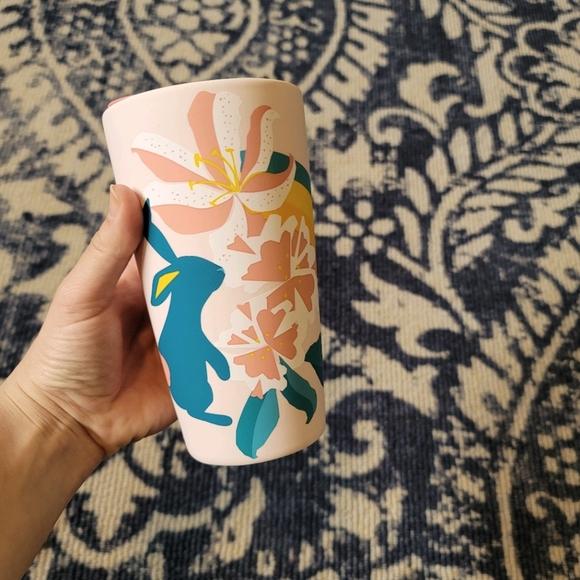 Starbucks Ceramic Tumbler- Easter 2021